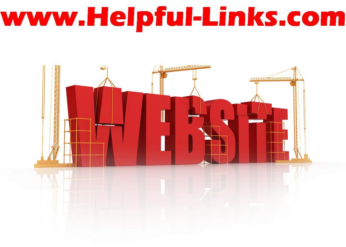 helpful-links-Website-Under-Construction